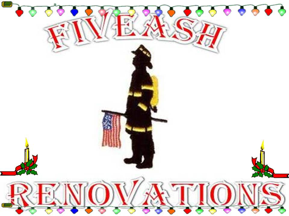 Fiveash Renovations